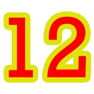 Twelve Things